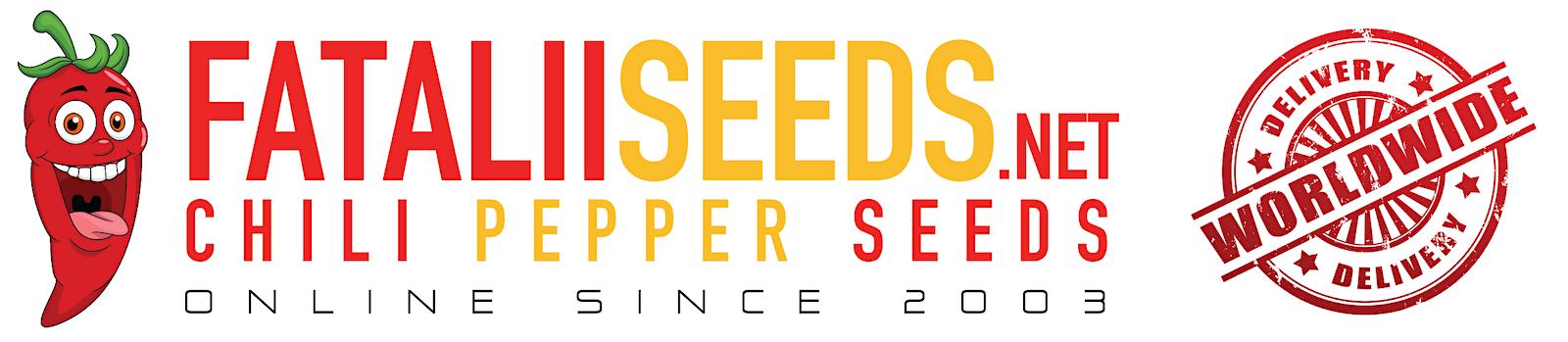 Fatalii Seeds