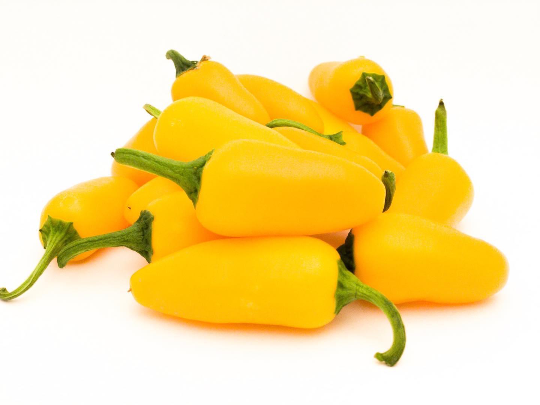 Jalapeno, Pumpkin Spice