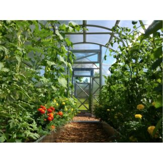 GREENHOUSE: Strong 12m²